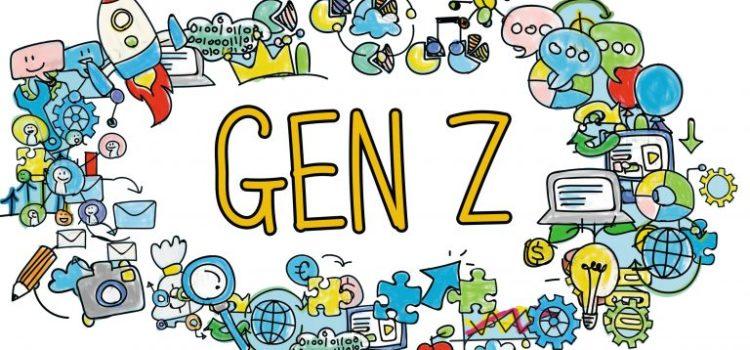 Marketing a generácia Z