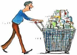 Faktory ovplvyňujúce nákupné spotrebiteľské správanie