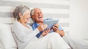 Správanie sa spotrebiteľov: Seniori